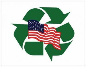 American Recycled Plastic