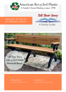 Tell Their Story Family Guide